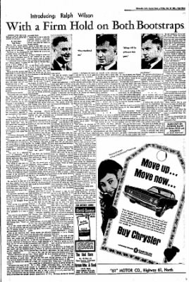 The Courier News from Blytheville, Arkansas on May 13, 1966 · Page 3