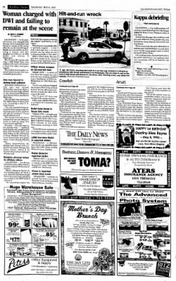 The Galveston Daily News from Galveston, Texas on May 8, 1997 · Page 8