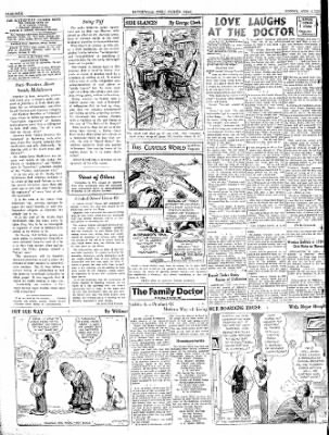 The Courier News from Blytheville, Arkansas on April 4, 1938 · Page 4