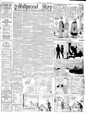 The Courier News from Blytheville, Arkansas on September 6, 1930 · Page 5