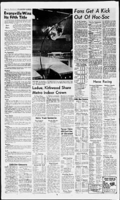 St. Louis Post-Dispatch from St. Louis, Missouri on March 20, 1971 · Page 6