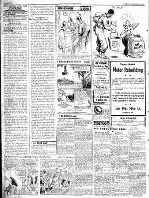 The Courier News from Blytheville, Arkansas on November 21, 1944 · Page 4