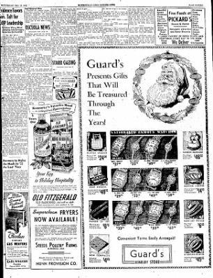 The Courier News from Blytheville, Arkansas on December 17, 1952 · Page 11