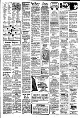 The Indiana Gazette from Indiana, Pennsylvania on February 26, 1976 · Page 27