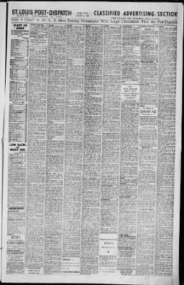 Louis post dispatch from st louis missouri on november 16 1958 online home to millions of historical newspapers solutioingenieria Gallery