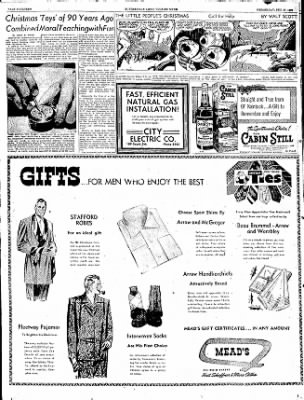 The Courier News from Blytheville, Arkansas on December 17, 1952 · Page 14