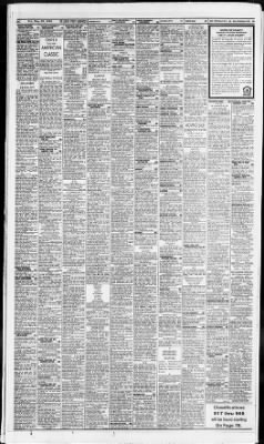 St Louis Post Dispatch From Missouri On May 29 1981 Page 32
