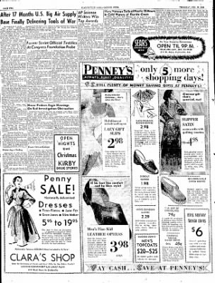 The Courier News from Blytheville, Arkansas on December 18, 1952 · Page 2