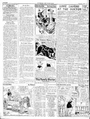 The Courier News from Blytheville, Arkansas on April 5, 1938 · Page 4