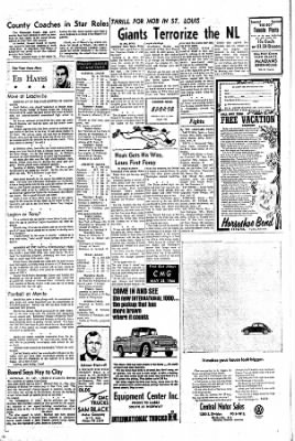 The Courier News from Blytheville, Arkansas on May 13, 1966 · Page 10