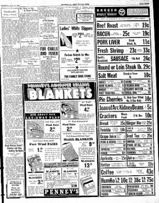 The Courier News from Blytheville, Arkansas on July 27, 1939 · Page 3