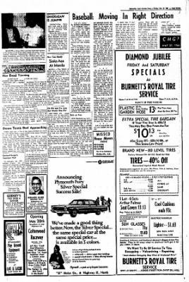 The Courier News from Blytheville, Arkansas on May 13, 1966 · Page 11
