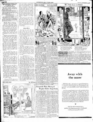 The Courier News from Blytheville, Arkansas on September 8, 1930 · Page 4