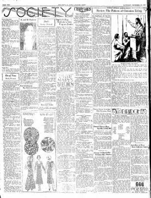 The Courier News from Blytheville, Arkansas on December 27, 1930 · Page 2