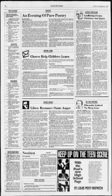 St. Louis Post-Dispatch from St. Louis, Missouri on November 27, 1990 · Page 36