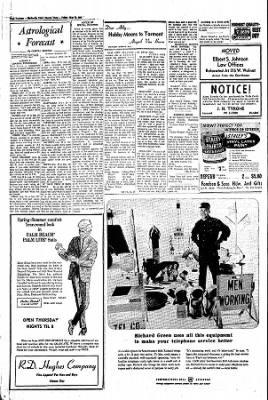 The Courier News from Blytheville, Arkansas on May 13, 1966 · Page 14