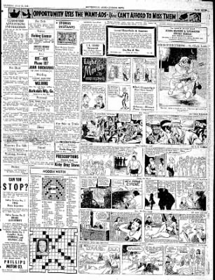 The Courier News from Blytheville, Arkansas on July 27, 1939 · Page 7