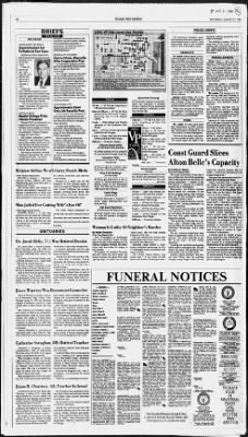 St. Louis Post-Dispatch from St. Louis, Missouri on August 31, 1991 · Page 9