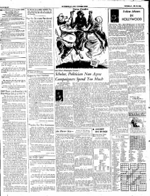 The Courier News from Blytheville, Arkansas on December 18, 1952 · Page 8