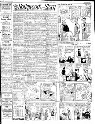 The Courier News from Blytheville, Arkansas on September 8, 1930 · Page 7