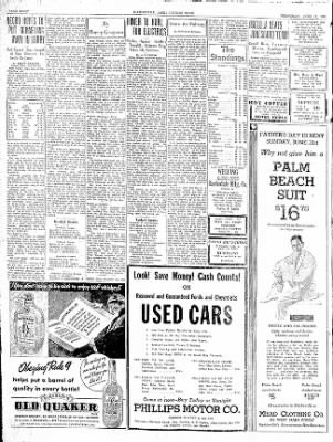 The Courier News from Blytheville, Arkansas on June 17, 1936 · Page 8