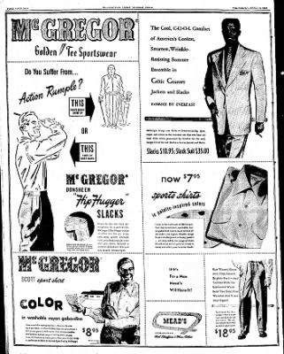 The Courier News from Blytheville, Arkansas on April 13, 1949 · Page 14