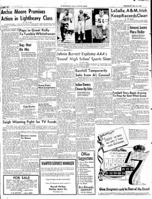 The Courier News from Blytheville, Arkansas on December 18, 1952 · Page 10
