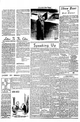 The Courier News from Blytheville, Arkansas on May 14, 1966 · Page 4