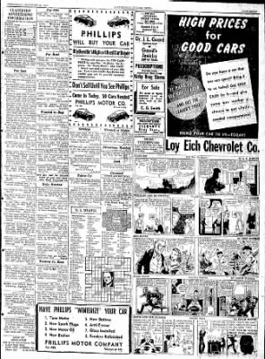 The Courier News from Blytheville, Arkansas on November 22, 1944 · Page 7