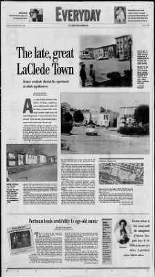St. Louis Post-Dispatch from St. Louis, Missouri on November 30, 1997 · Page 41