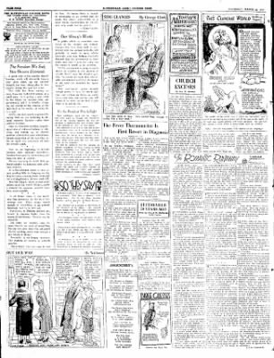 The Courier News from Blytheville, Arkansas on March 29, 1934 · Page 4