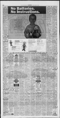 St  Louis Post-Dispatch from St  Louis, Missouri on August 15, 2003