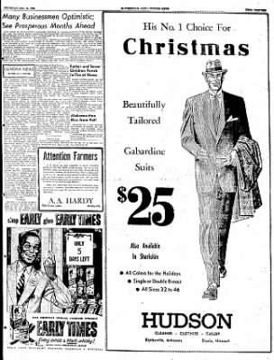 The Courier News from Blytheville, Arkansas on December 18, 1952 · Page 13