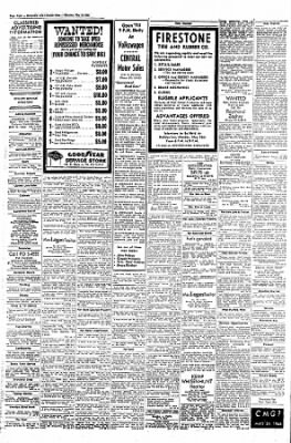 The Courier News from Blytheville, Arkansas on May 14, 1966 · Page 8