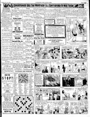 The Courier News from Blytheville, Arkansas on July 28, 1939 · Page 6
