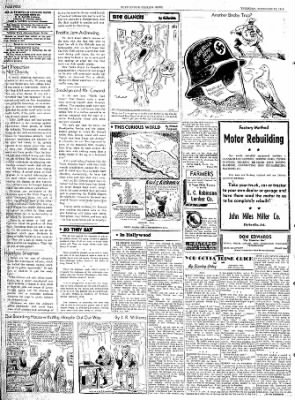 The Courier News from Blytheville, Arkansas on November 23, 1944 · Page 4
