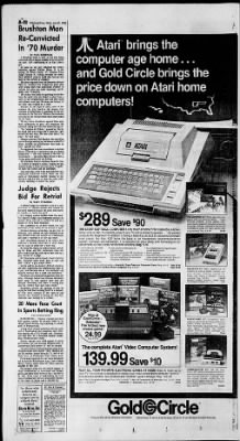 The Pittsburgh Press from Pittsburgh, Pennsylvania on June 23, 1982 · Page 22
