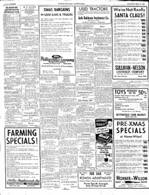 The Courier News from Blytheville, Arkansas on December 18, 1952 · Page 18