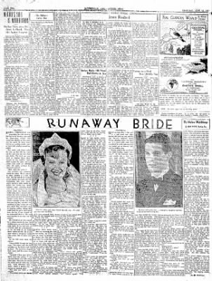 The Courier News from Blytheville, Arkansas on June 18, 1936 · Page 10