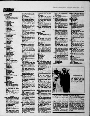 The Advocate-Messenger from Danville, Kentucky on August 28, 1983