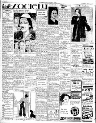 The Courier News from Blytheville, Arkansas on July 29, 1939 · Page 2