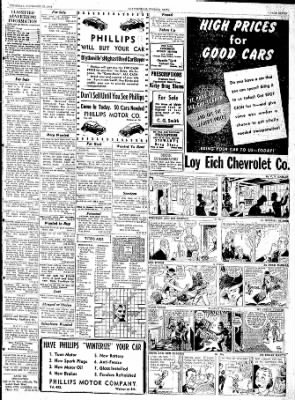The Courier News from Blytheville, Arkansas on November 23, 1944 · Page 7