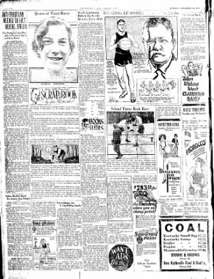 The Courier News from Blytheville, Arkansas on December 30, 1930 · Page 6
