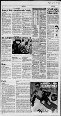 St. Louis Post-Dispatch from St. Louis, Missouri on February 5, 1994 · Page 32