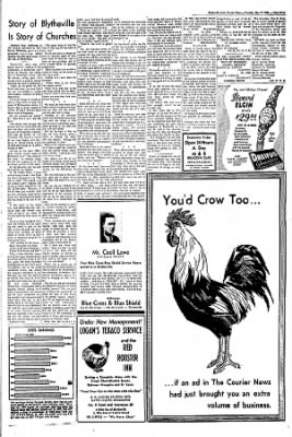 The Courier News from Blytheville, Arkansas on May 17, 1966 · Page 3