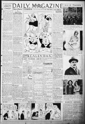 Oakland Tribune from Oakland, California on March 9, 1935 · Page 15