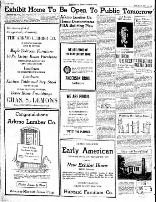 The Courier News from Blytheville, Arkansas on July 29, 1939 · Page 4