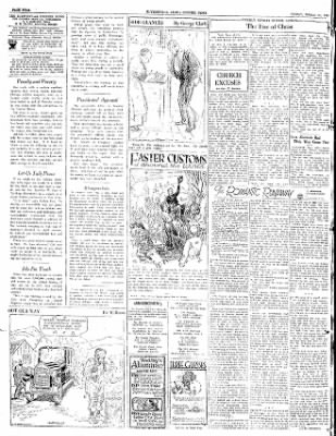 The Courier News from Blytheville, Arkansas on March 30, 1934 · Page 4