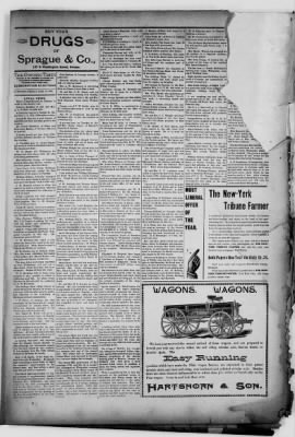 Owosso Times From Owosso Michigan On March 20 1903 Page 5