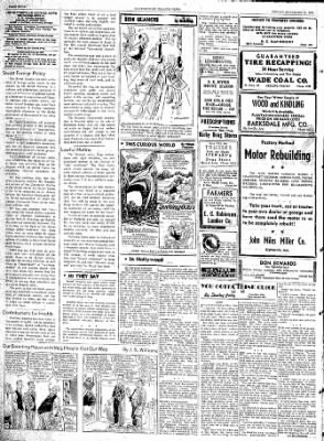 The Courier News from Blytheville, Arkansas on November 24, 1944 · Page 4